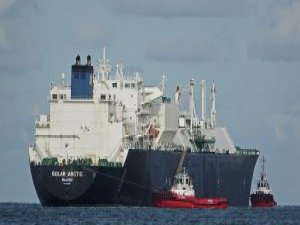 H-Line, Vitol Pen Ten-Year Charter Deal for LNG Carrier Newbuild