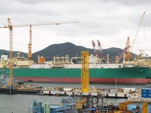 EXMAR and Anglo-Eastern form new JV for LNG ship management