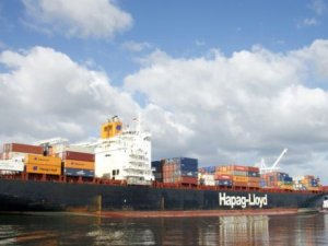 Hapag-Lloyd to apply GRI from North East Asia