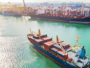 Asia-US containers increase in August