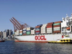 NWSA: Total YTD container volumes up nearly 6%