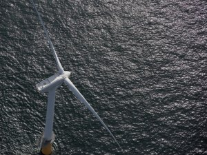 Dominion Proposes Largest Offshore Wind Farm in U.S.