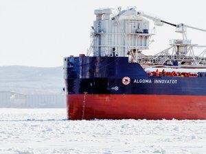 Algoma Confirms Self-Unloader Contract with 3. Maj