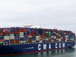 Mexican Navy Intercepts Cocaine on CMA CGM Boxship