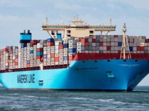 Containerized Trade in India Records Slower Growth: Maersk