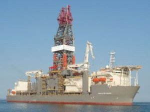 Transocean ditches two drillships at Samsung Heavy