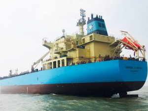 Maersk Product Tankers Agrees to Buy Seven AET Ships