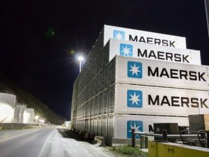 Maersk announces updated void sailings from Far East