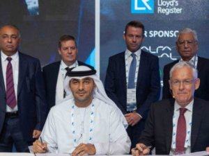 UAE Shipping Association becomes a full member of the International Chamber of Shipping