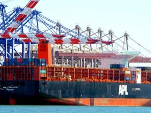 APL to implement void sailings in October