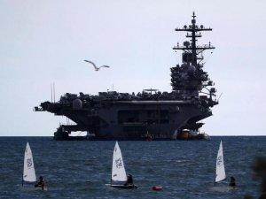 Investigators probing four suicides involving carrier crew