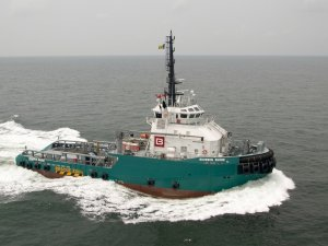 Offshore tug reported sunk in Atlantic storm