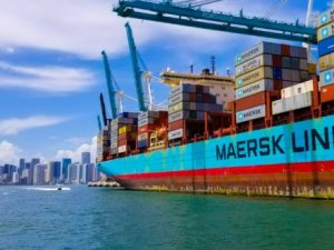 Maersk will increase rates