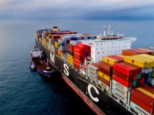 MSC enhances China – West Africa connections