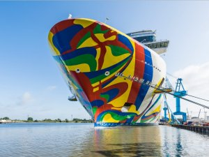 New President and CEO to Take Over at Norwegian Cruise Line