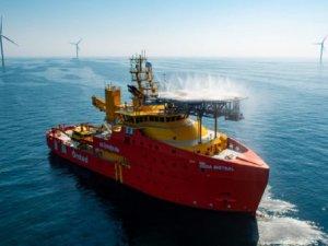Foss Maritime and Østensjø Rederi announce MoU to establish SOV partnership