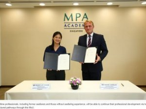 MPA & IMarEST Partner to Boost Upskilling of Maritime Professionals