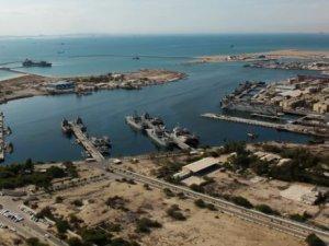 Shahid Rajaee port non-oil exports increased