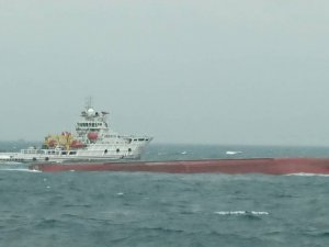 TWO VESSELS SINK IN THE TAIWAN STRAIT - 13 SEAFARERS RESCUED, 12 MISSING