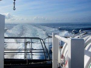 CMP, DFDS to Set Up Shore Power in Copenhagen