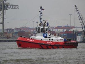 KOTUG, Horizon Maritime Create Joint Venture in Canada