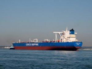 COSCO Tankers Go Dark Amid U.S. Sanctions