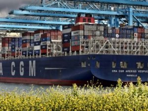 CMA CGM complies with IMO 2020 (video)