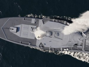 Greece, France Sign Letter Of Intent For Two 4,000 Tons Frigates