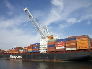 Hapag-Lloyd updates Transpacific service