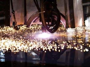 Fincantieri: First Steel Cut for Cunard's Next-Generation Cruise Ship