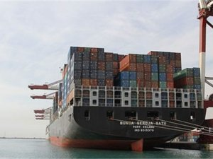 Iran's PMO launches shipping container production line