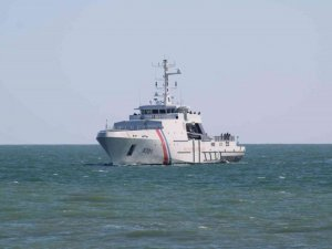 Successful First Sea Trials For Philippine Coast Guard OCEA OPV 270