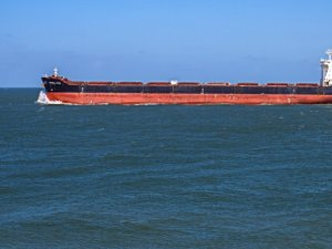 2020 Bulkers Secures Work for Another Newbuild