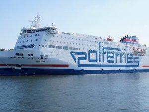 Poland's Polferries Buys RoPax Ferry Nova Star