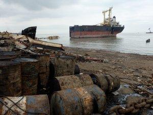 South Asian Shipbreaking Yards Claim 19 Lives So Far in 2019