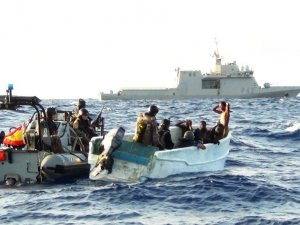 Global Piracy on the Decline, IMB Report Indicates