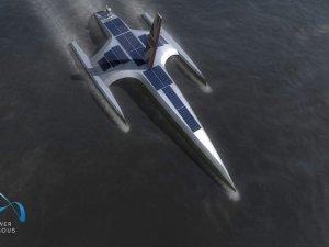 IBM Joins Mayflower Autonomous Ship Project