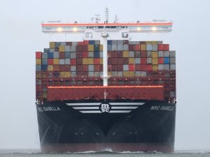 MSC Joins CMA CGM, Hapag-Lloyd in Discarding Northern Sea Route