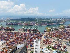 Air Quality Still Top Environmental Priority for European Ports