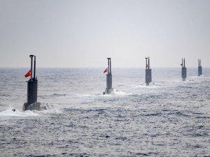 Turkish Navy will Build Indigenous Submarine Project MILDEN
