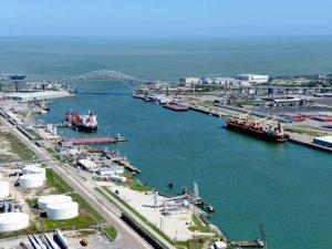 Carlyle Bails on Corpus Christi VLCC Terminal