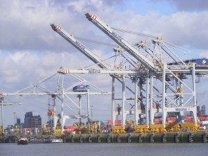 Antwerp, Zeebrugge Ports Kick Off Merger Talks