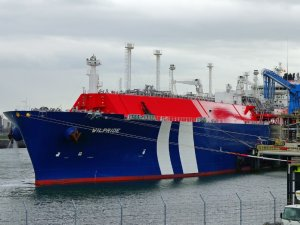 Awilco LNG Secures Sale and Leaseback for WilForce, WilPride