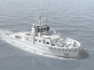 ABB, Keppel Team Up on Autonomous Tug Operation in Singapore