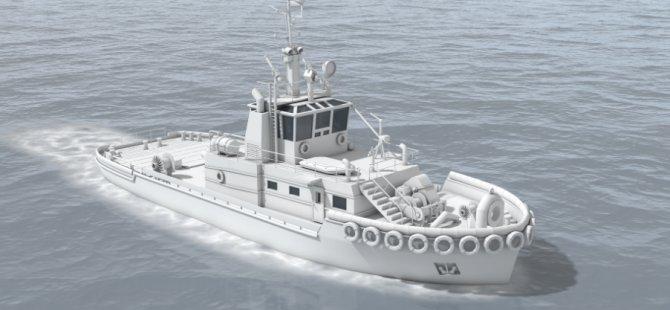 ABB, Keppel Team Up on Autonomous Tug Operation in Singapore