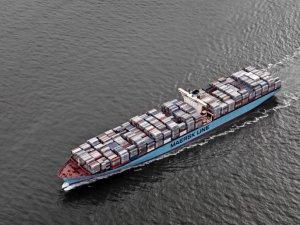 Maersk Raises 2019 Profit Forecast