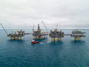 First Oil from Johan Sverdrup Ready to Ship