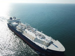 Yamal LNG Carrier JV No Longer Subject to US Sanctions