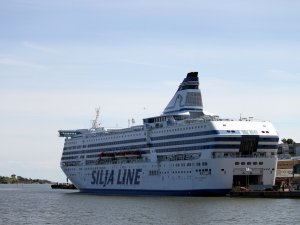 Two Passengers Found Dead on Tallink Ferry