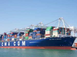 CMA CGM applies Winter Surcharge in Russia